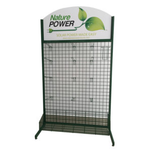 Metal Wire Display Rack China Factory Price